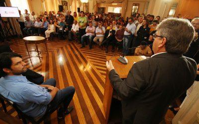 João Azevêdo lança programa de habitação popular e anuncia investimentos de R$ 15 milhões