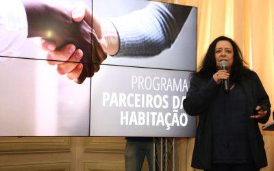Aprovada Lei do Programa Parceiros da Habitação